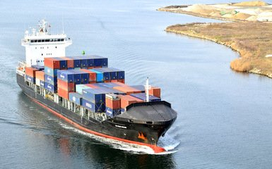 2015上半年国际货代物流业延续增速回落趋势