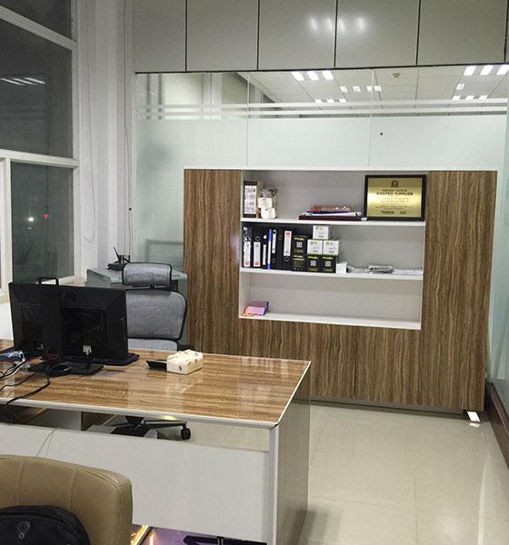 大森林-办公室