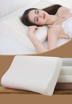 某上海客户委托我司承运记忆枕头到三个FBA