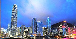 FBA退货到香港