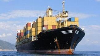 亚马逊FBA海运